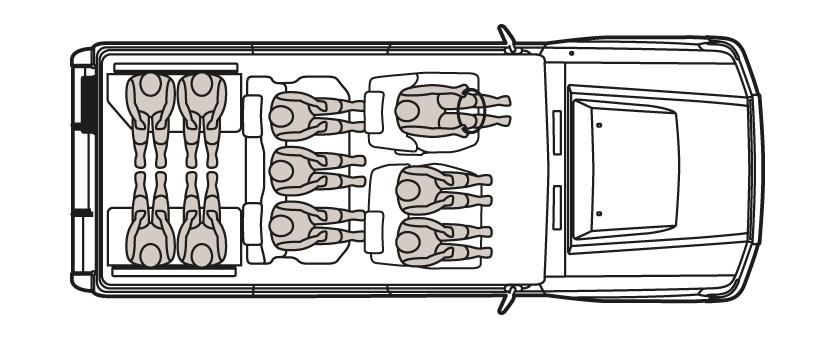 Hzj76 Rkmrs Land Cruiser 76 Hardtop