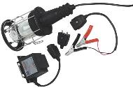Low voltage lead lamp kit offer